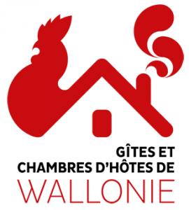Vers le site des gites de Wallonie
